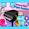 Piano Princess Juliet