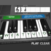 Piano music games