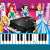 Disney Princess Piano